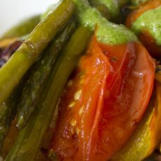 Spiced Vegetable Feast Recipe