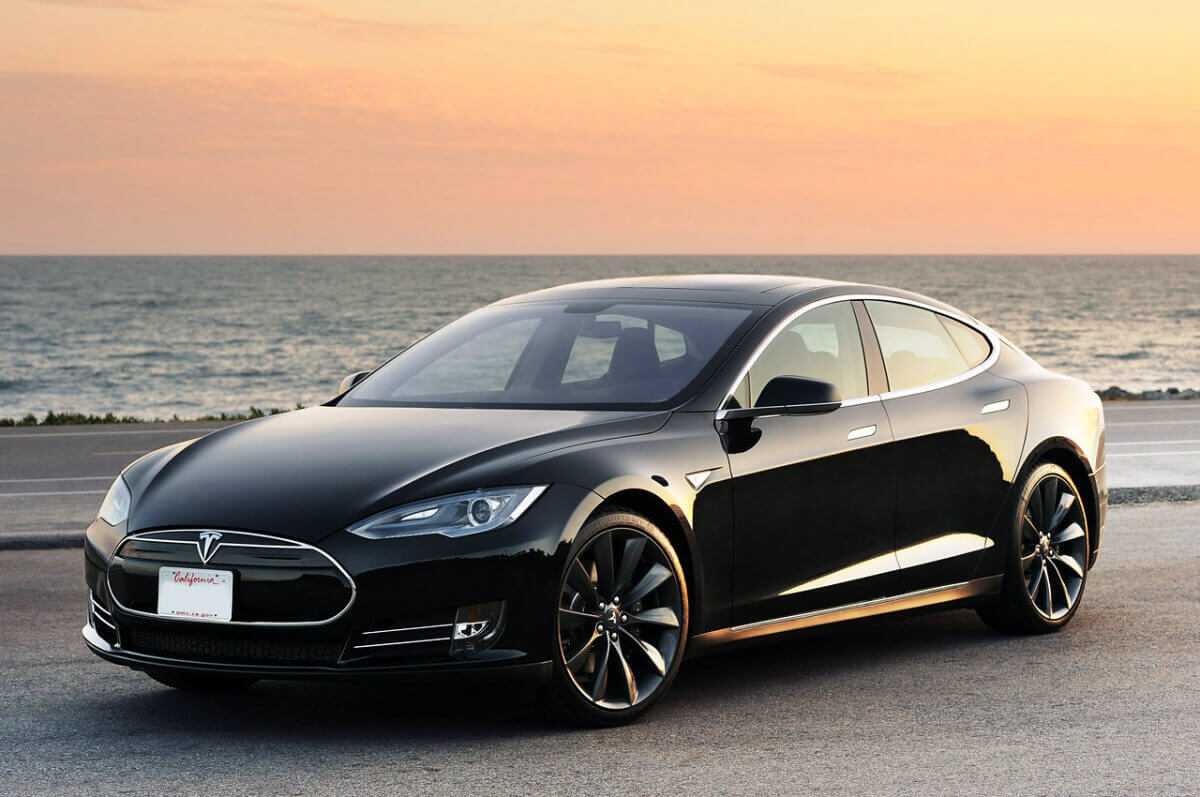 Tesla are pushing forward the electric vehicle revolution.  I expect the technology will evolve rapidly over the next 10 years.