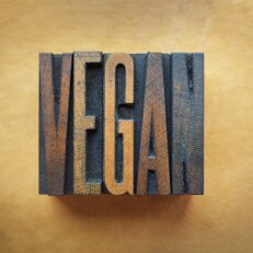 Does it matter if someone is actually vegan?