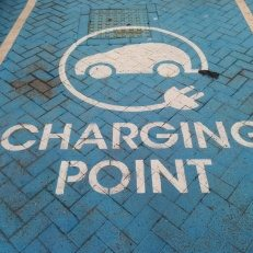 I admit, there are some problems with electric car travel
