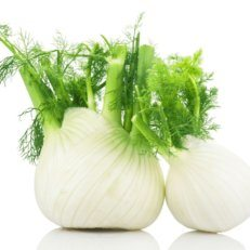 I don't like fennel, but try this!