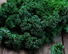 Who likes kale? Now I do!