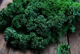 Who likes kale? Now I do!