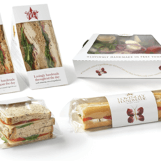 Is Pret a Manger packaging recyclable?